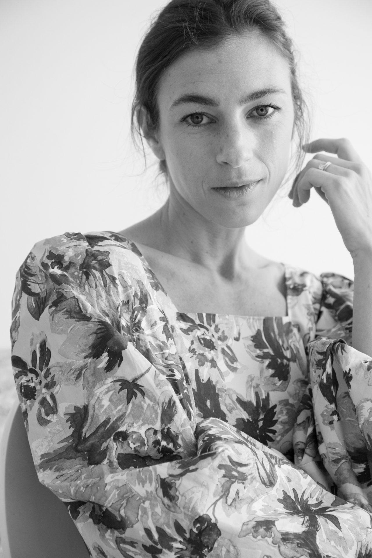 Stephanie Wardi-Husa