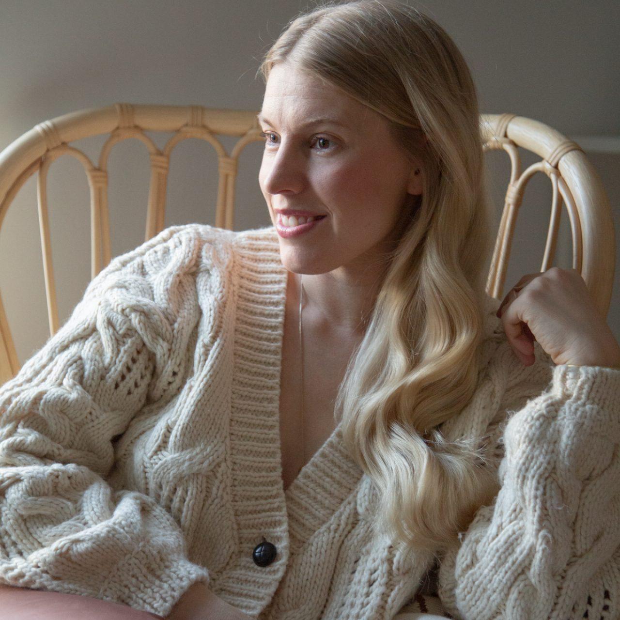 Johanna Helanterä