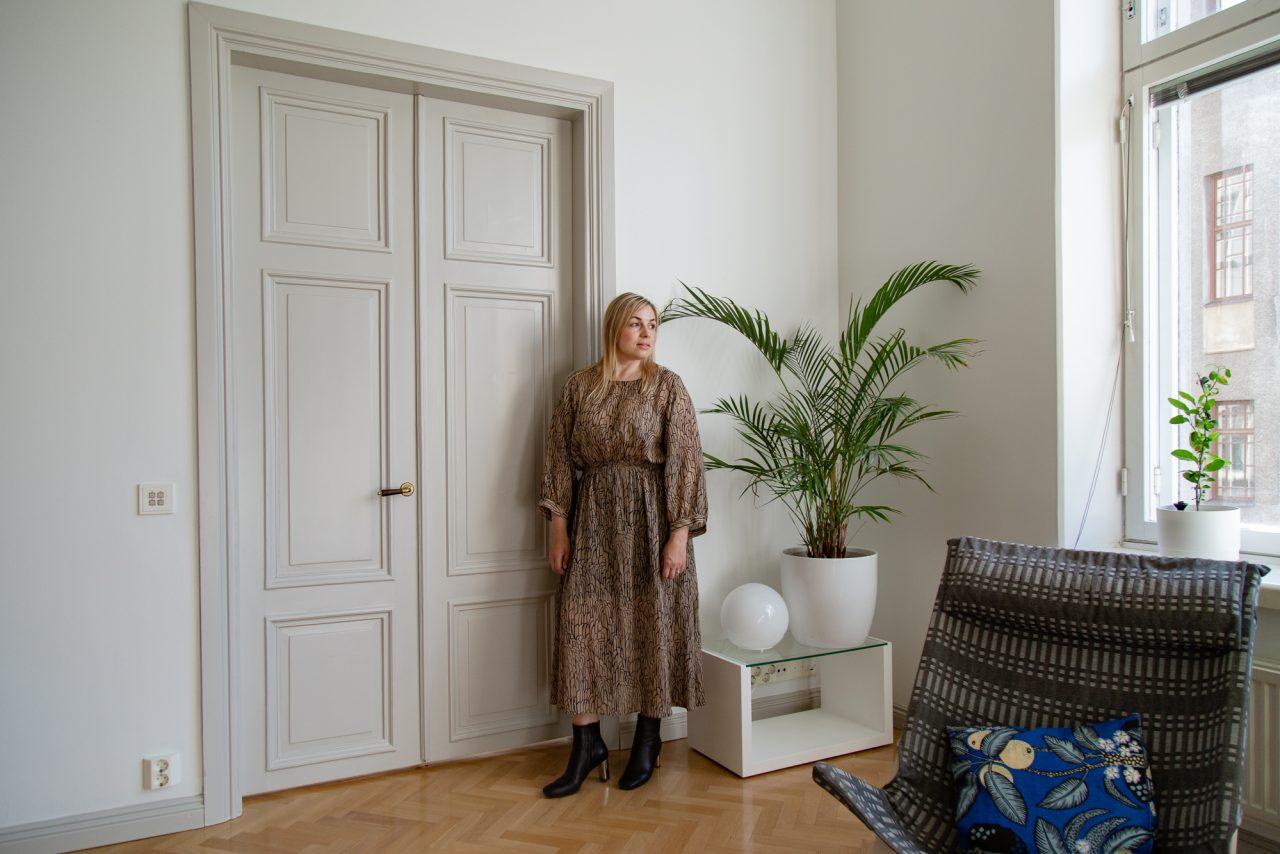 Katri Ahlman