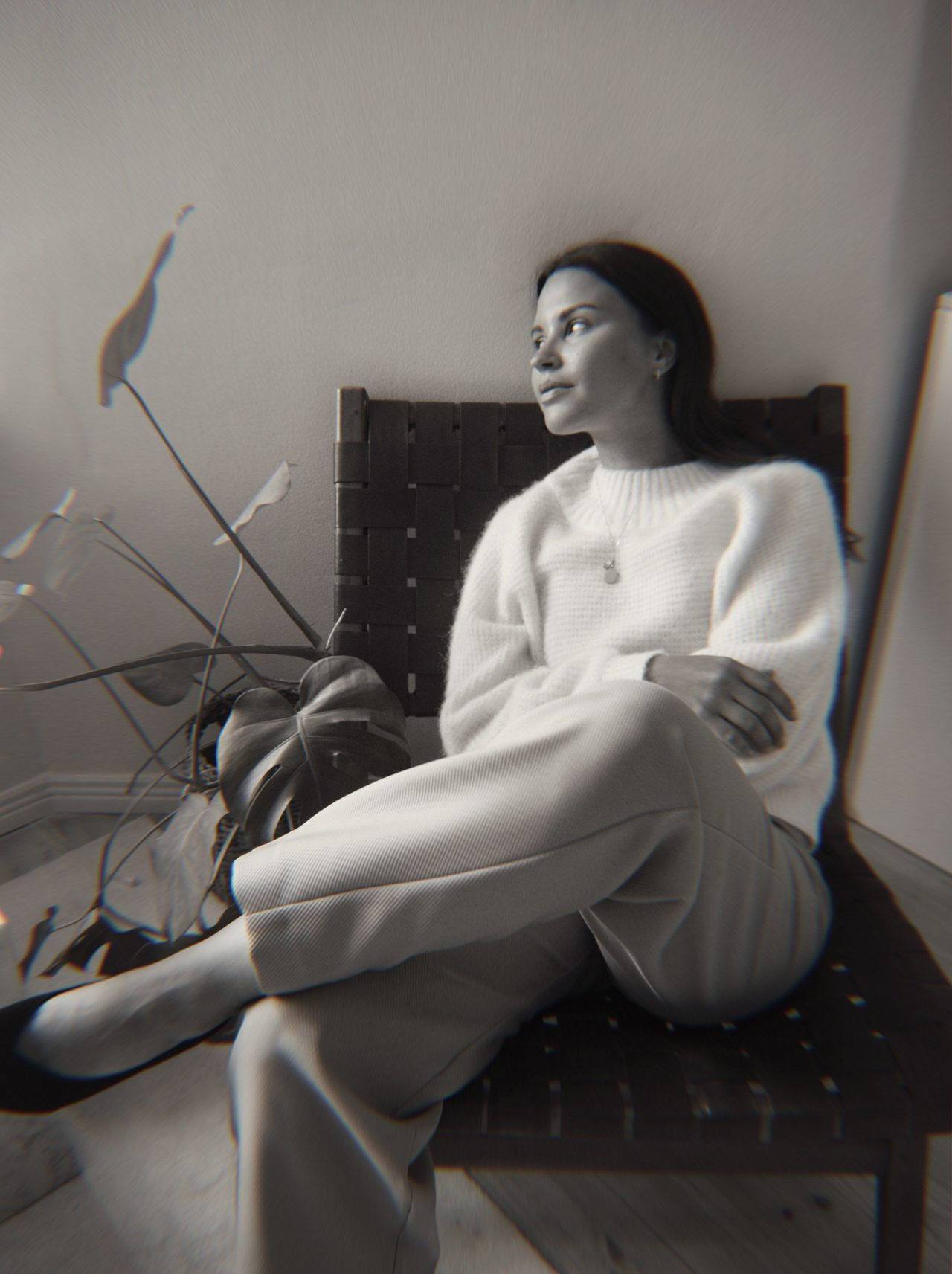 Albumin tekijät: Johanna
