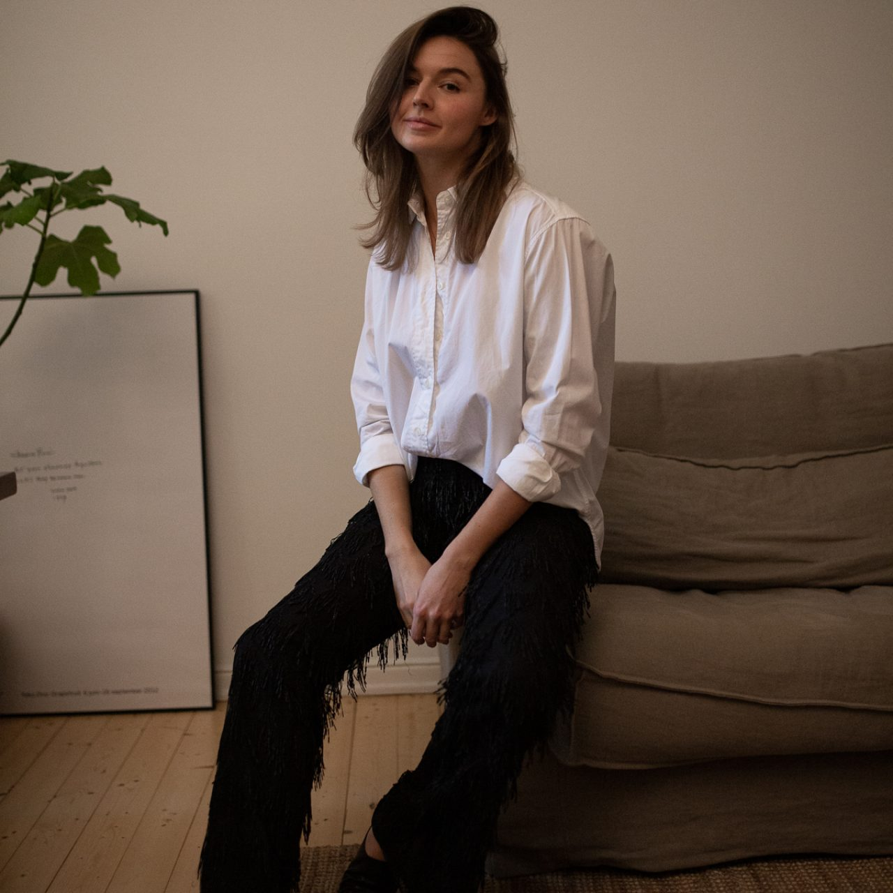 Joanna Frick